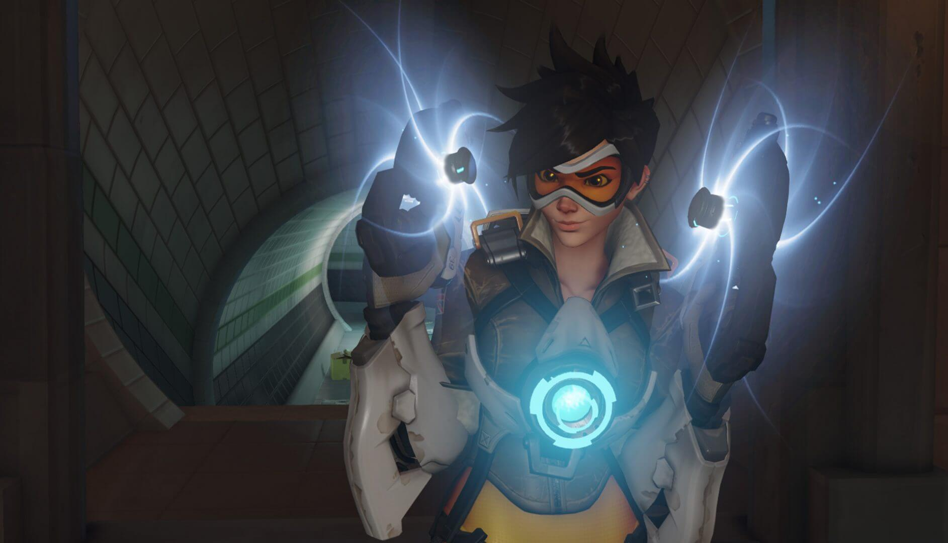 Blizzard's Overwatch Beta Test Weekend