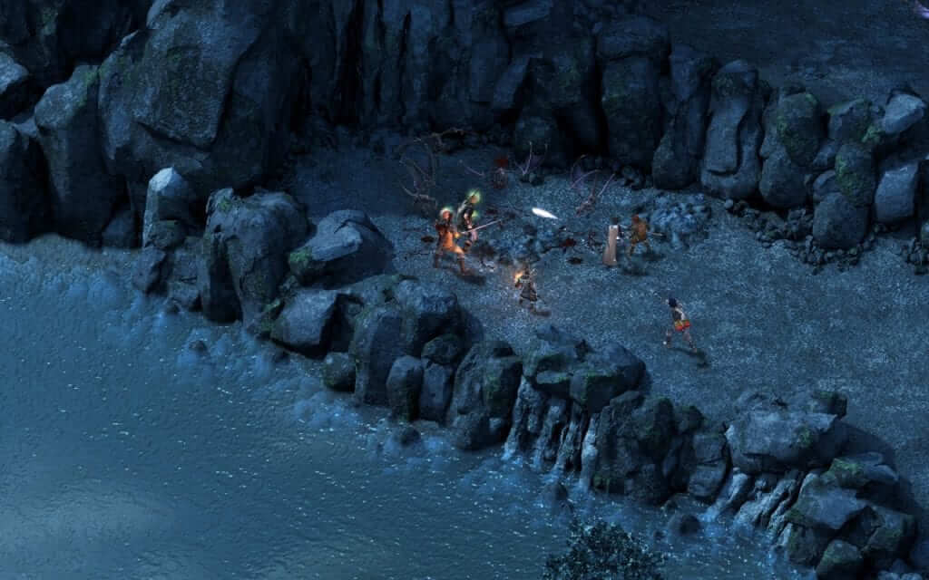 Pillars of Eternity Expansion Coming in January