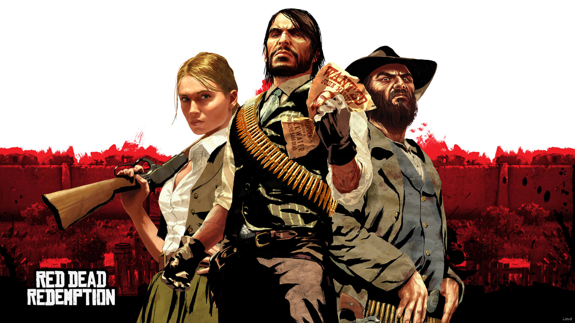 Red Dead Redemption 2 Rumored for 2016