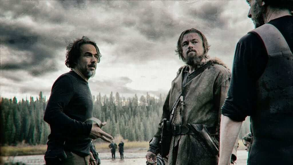 The Revenant Gets a New TV Spot
