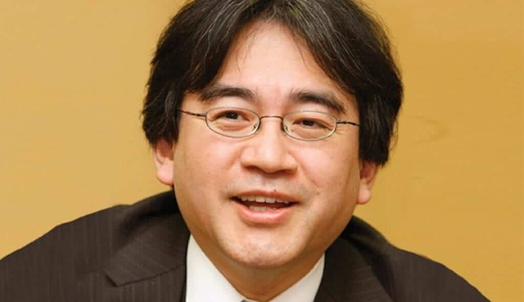 Metal Gear Solid Composer Pays Tribute To Satoru Iwata
