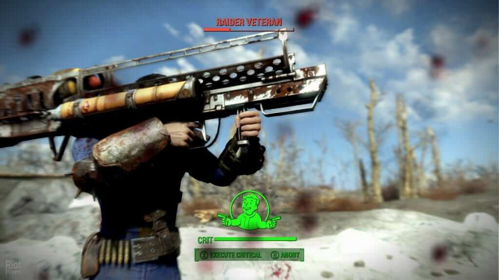 How Fallout 4 Mods Will Work On Consoles