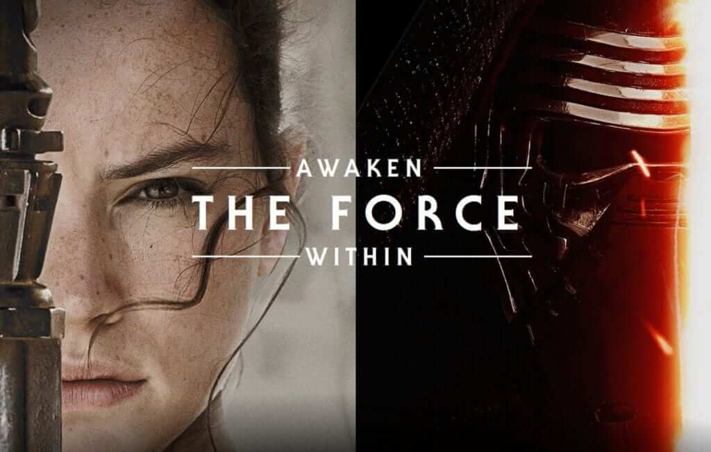 Awaken The Force Within Your Google Devices