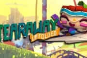 Tearaway: Unfolded Review