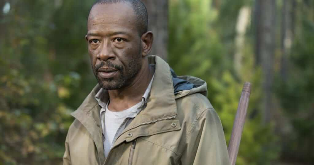 The Walking Dead Review:
