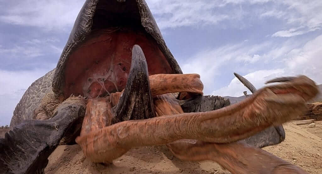 Kevin Bacon Returns In Tremors TV Series