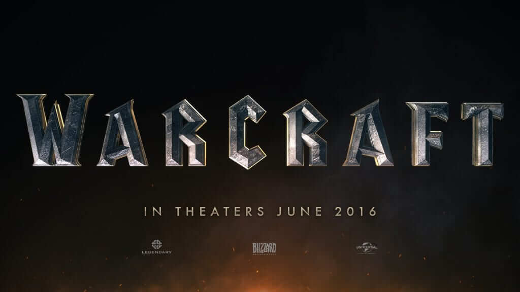 Warcraft Movie Trailer Released