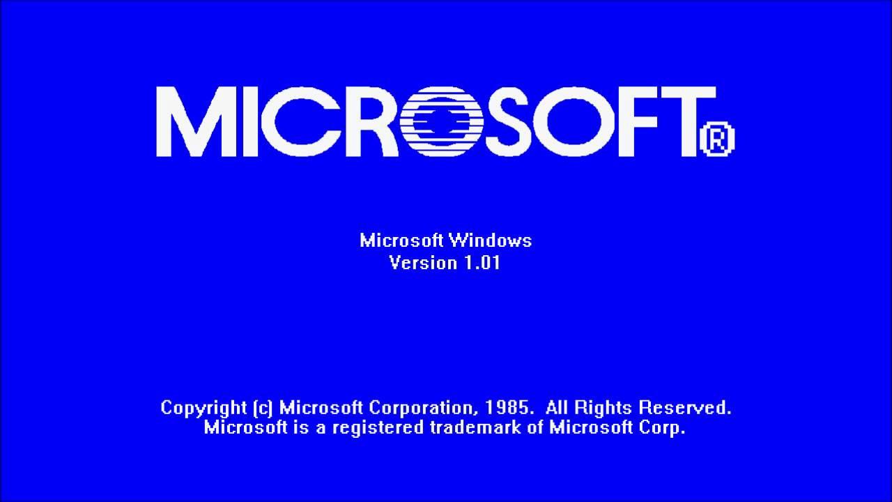 Microsoft Windows Turns 30!