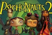 Psychonauts 2 Reaches its Funding Goal