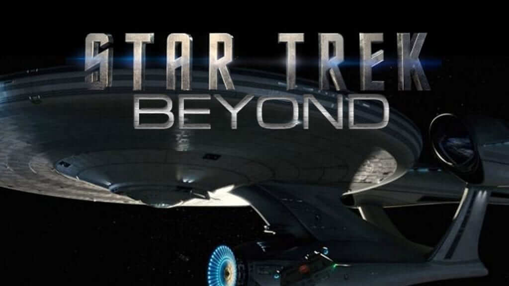 Star Trek Beyond Will Ignore Into Darkness