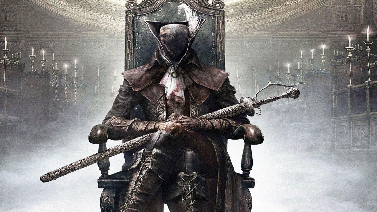Bloodborne: The Old Hunters - Detonado e dicas - Parte 1