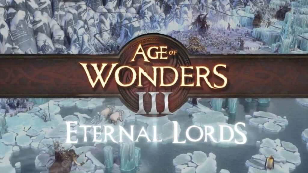 Age of Wonders III - Eternal Lords Review