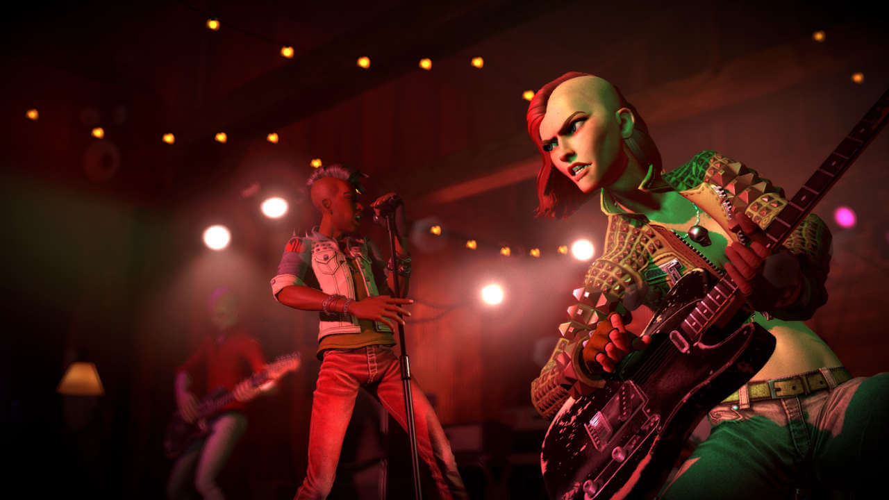 Rock Band 4 January Update Will Wipe Leaderboards