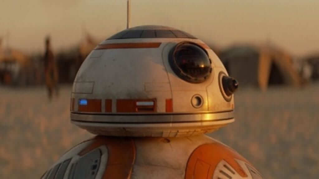 Star Wars BB-8 Droid Voice Actors Revealed