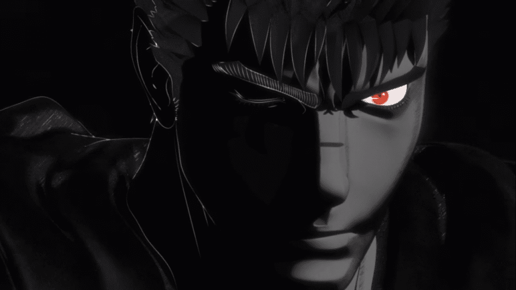 New Berserk Anime Releases First Video