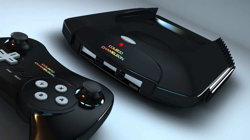 Coleco to Offer New Cartridge-Based Console