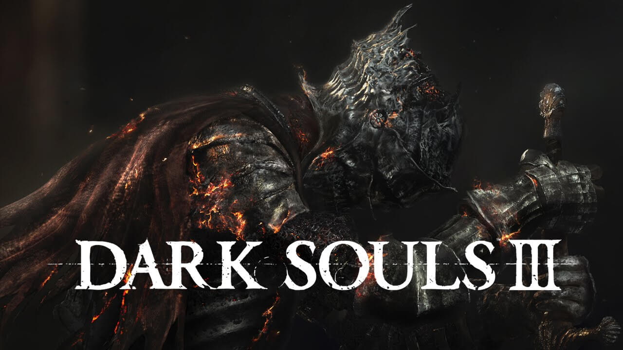 Dark Souls 3 Gets Release Date and New Trailer