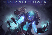 Dota 2 Balance of Power Update Brings New Hero and Much More