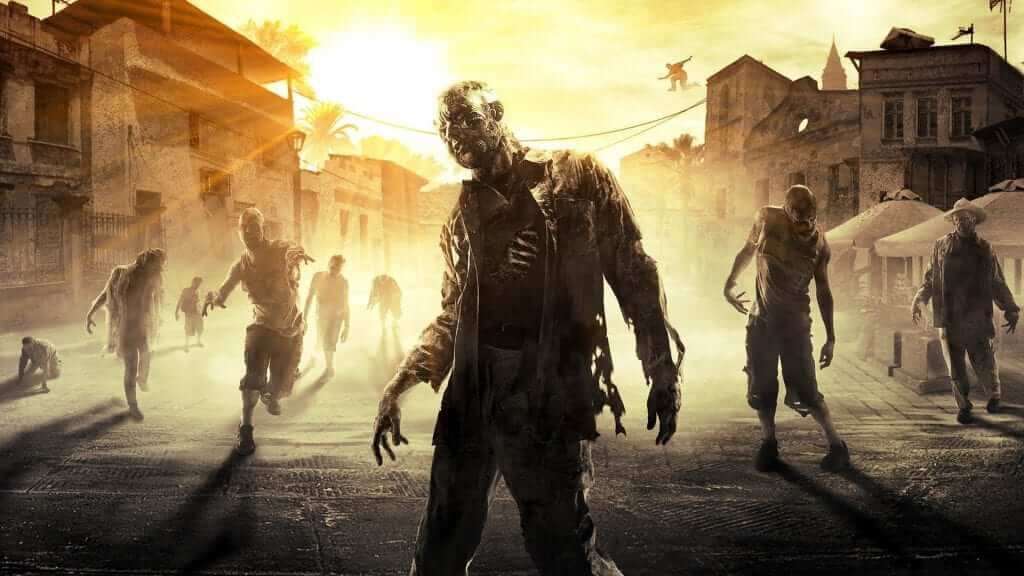 Dying Light Adds