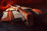 Video Game Spaceships: Top Ten List