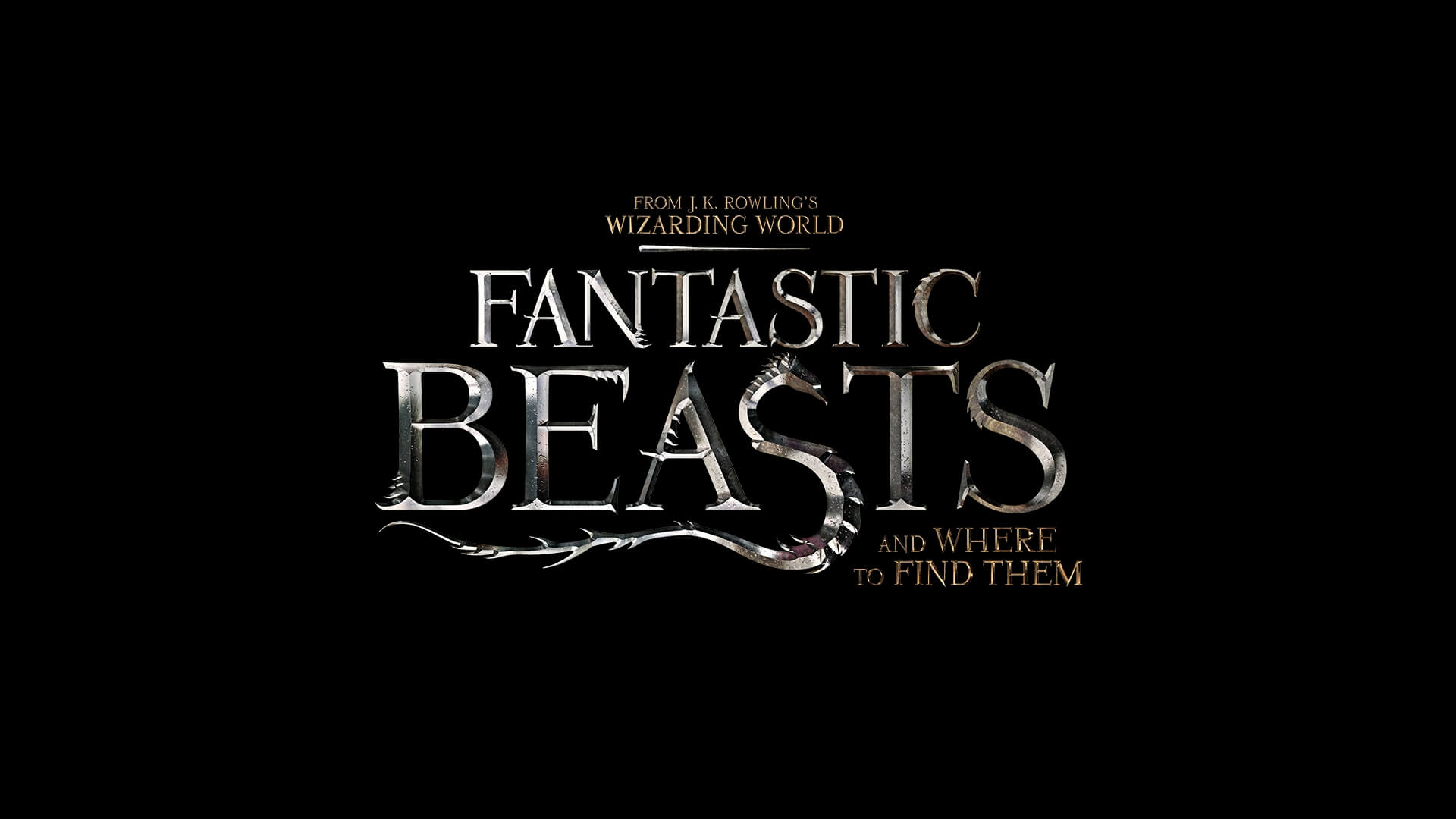 Fantastic Beasts and Where to Find Them - First Trailer