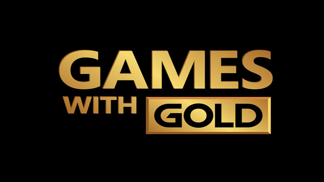 Games with Gold for January 2016