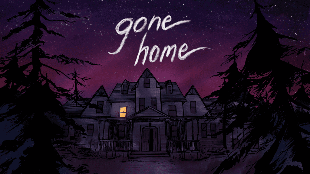 'Gone Home' Coming to Xbox One & PS4 in January