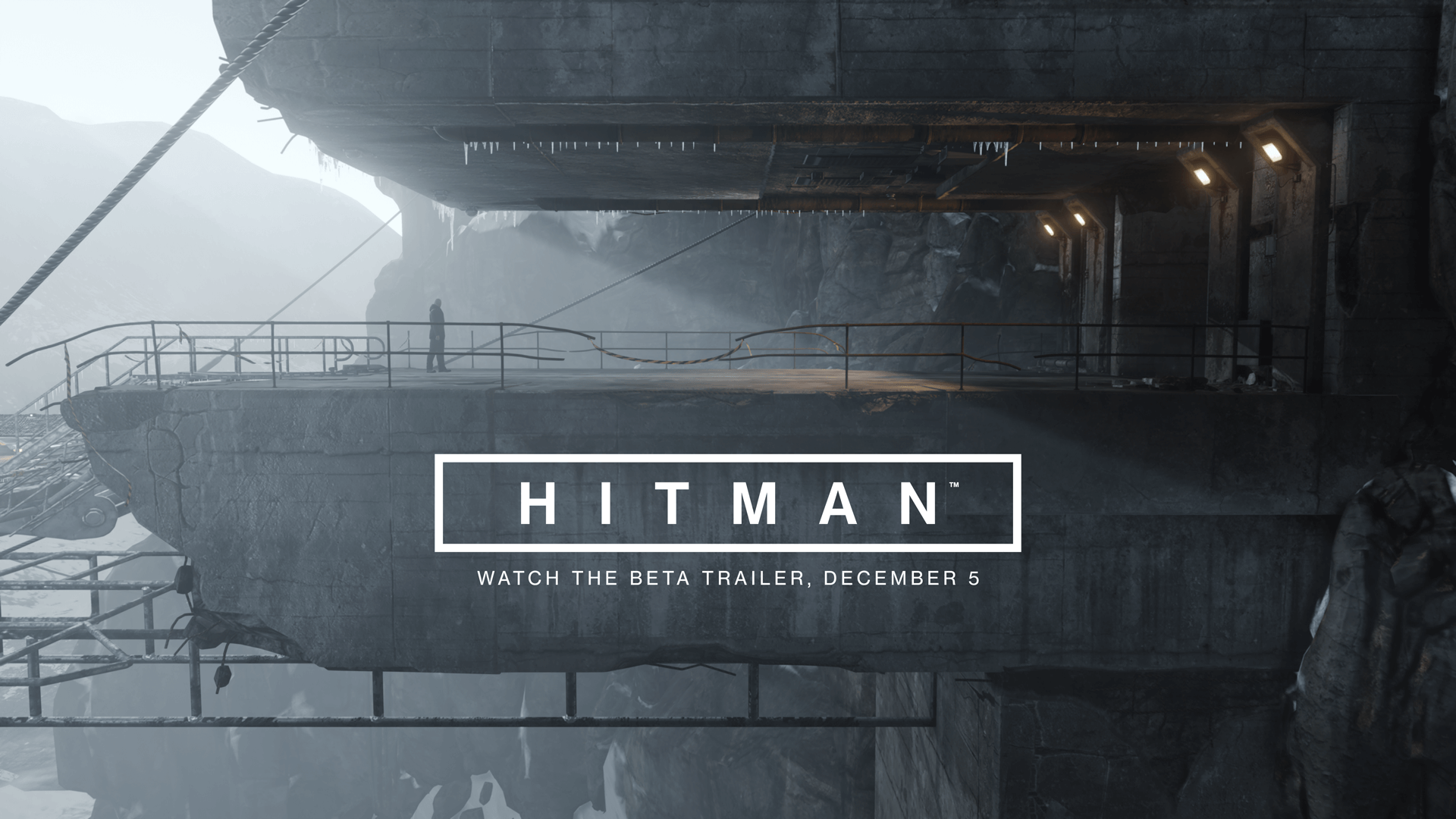 Hitman Beta Confirmed By Square Enix