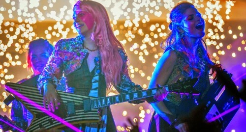 Jem and the Holograms Movie Picture (2)