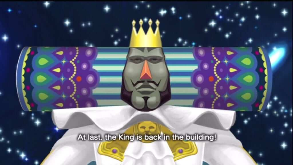 Tap My Katamari Revealed for iOS and Android