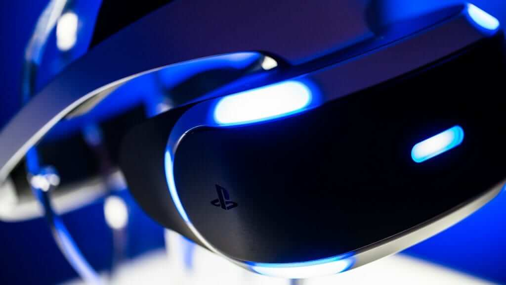 PlayStation VR and The Future of Play