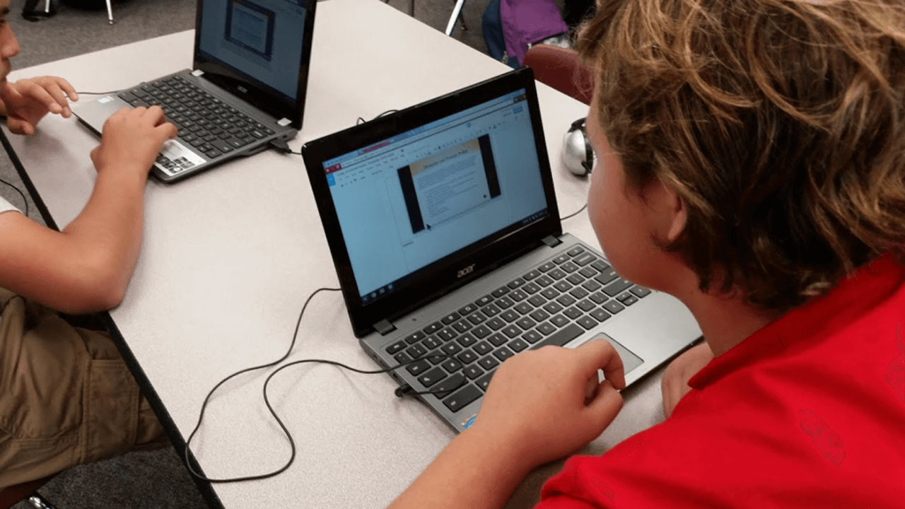 Schoology Turns Classes Into Games
