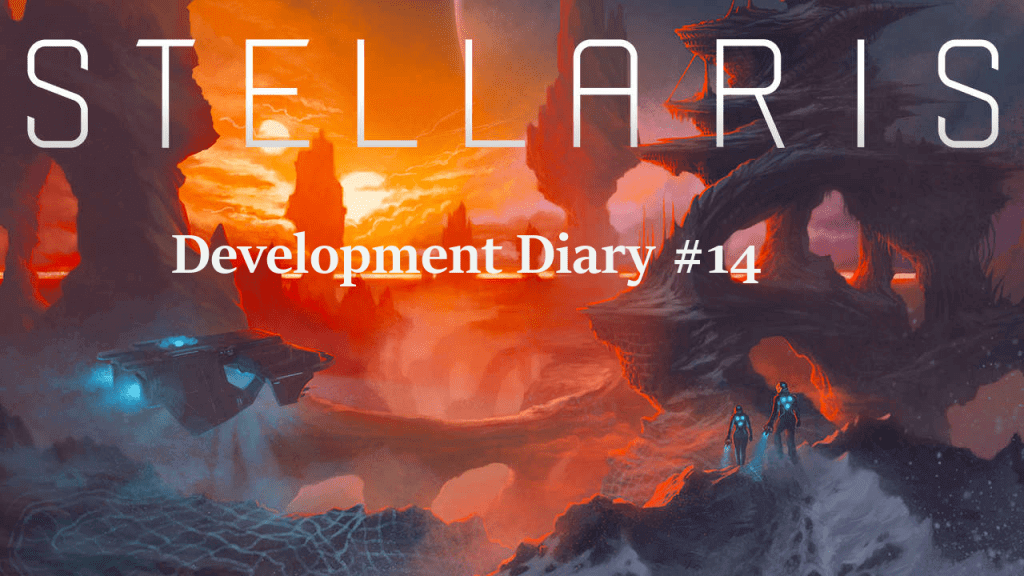 Stellaris Development Diary #14: Uplifting and Subspecies