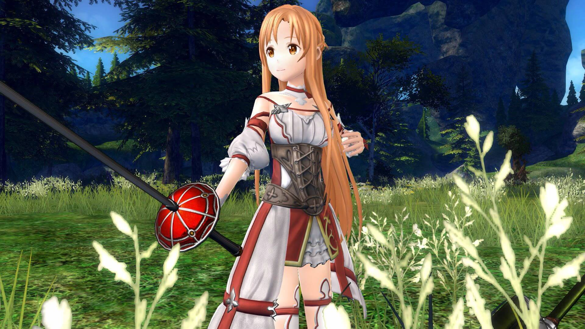 Sword Art Online: Hollow Realization Coming to America in 2016