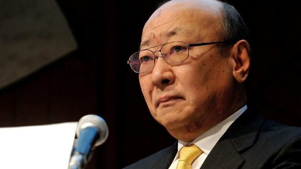 Tatsumi Kimishima Issues Statement About Nintendo
