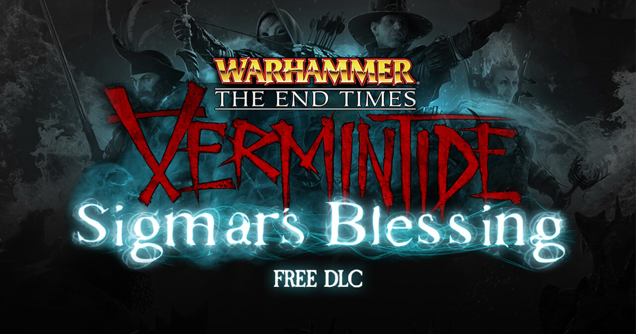 Warhammer: End Times Vermintide First Free DLC Launched