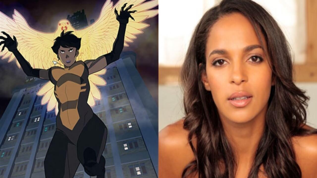DC Comics' Vixen Confirmed for Arrow