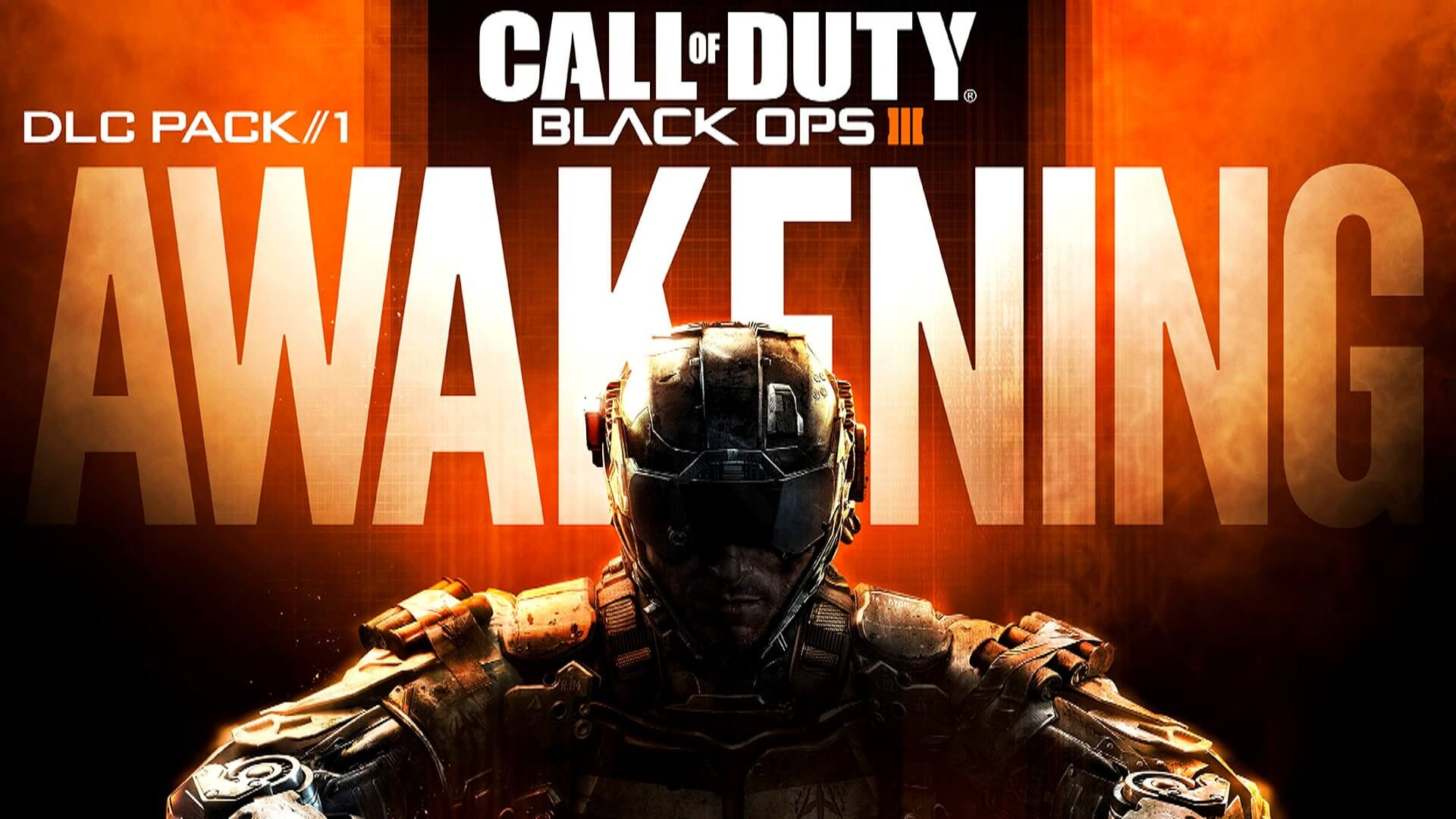 First Black Ops 3 DLC Pack Announced