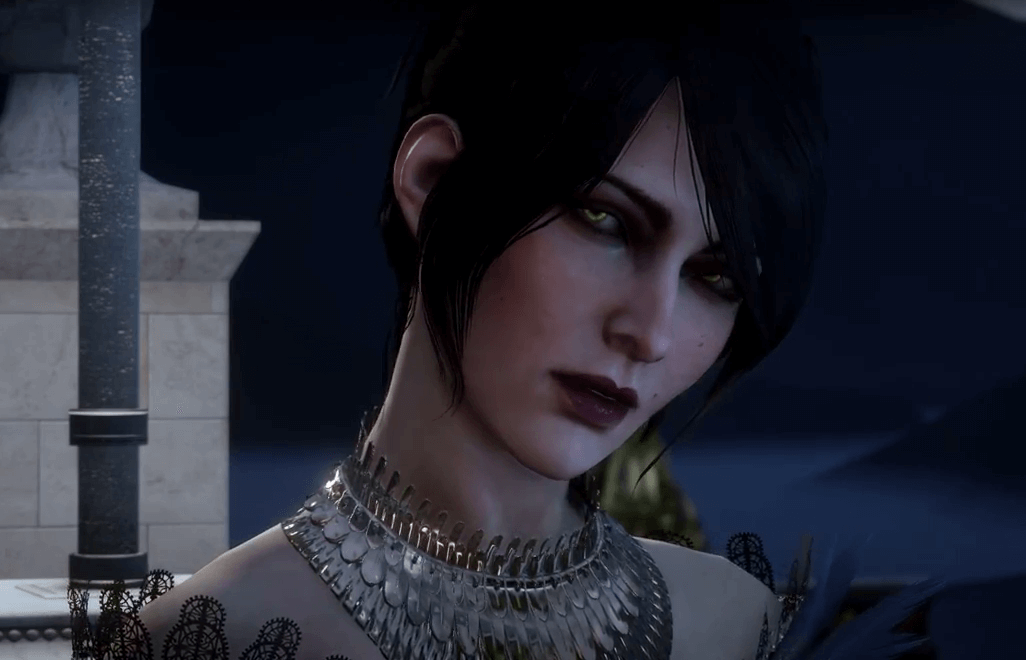 characters - Our love/hate relationship with Morrigan was one of the highlights of Dragon Age.