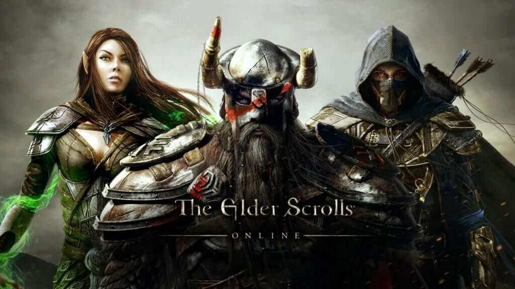 The Elder Scrolls Online Is Free This Weekend