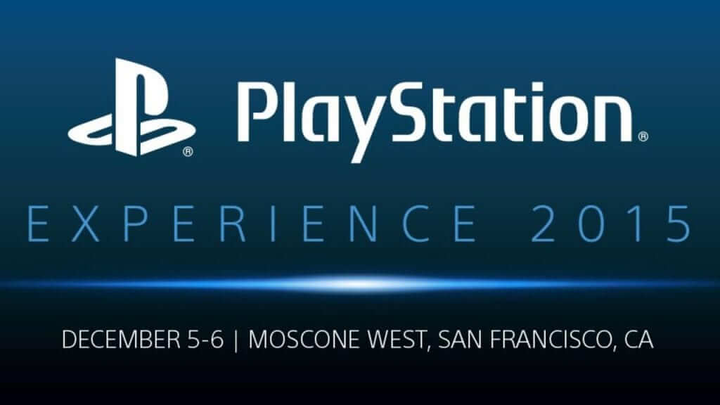The PlayStation Experience Kicks Off With A Bang