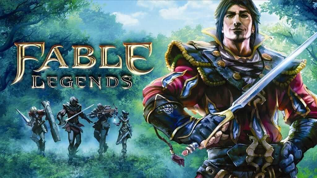 Fable Legends Open Beta Delayed Until Spring