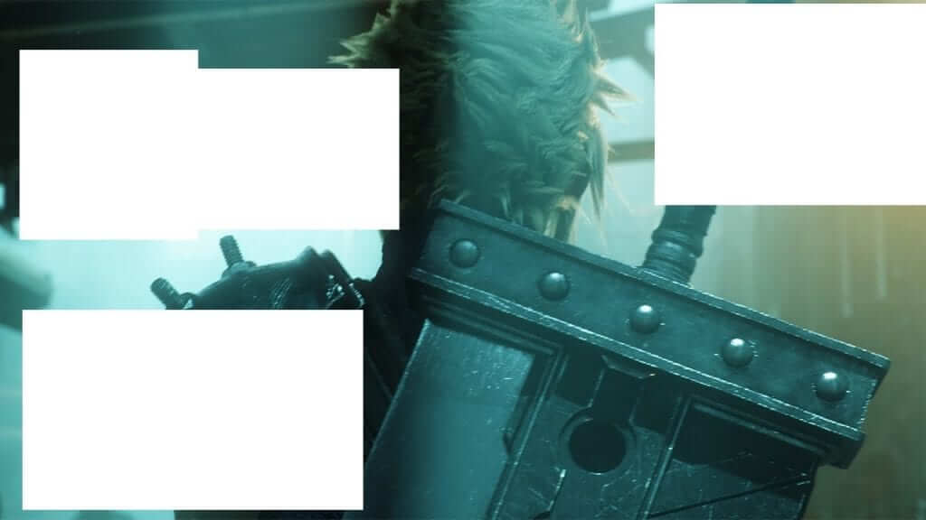 Final Fantasy VII and Square Enix's Chop Shop