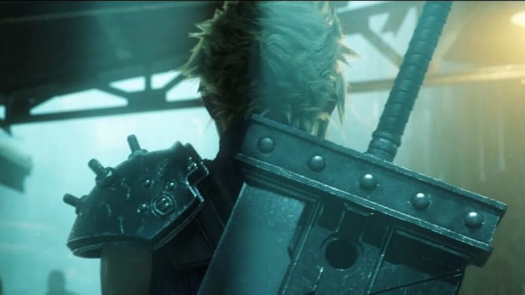 Final Fantasy VII Remake Gets New Trailer