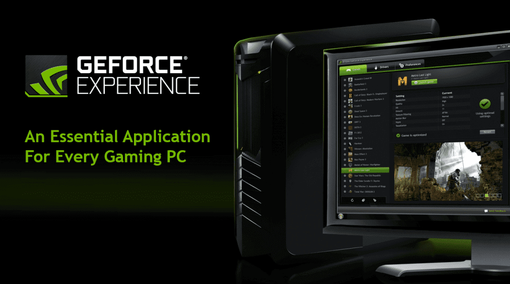 GeForce Beta: Better Experience for Streamers