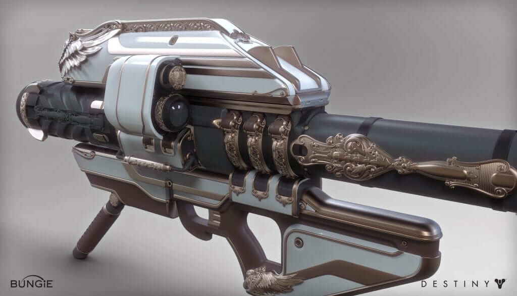 Destiny's Gjallarhorn: Why The Legend Had To Die