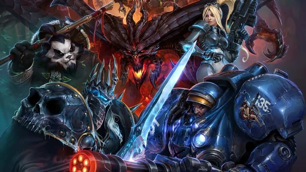 Heroes of the Storm: The Best Time to Enter the Nexus