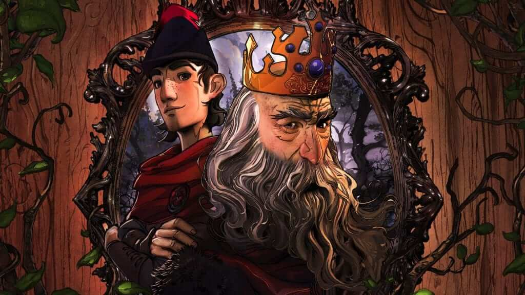 King's Quest Chapter 2: Rubble Without A Cause Review