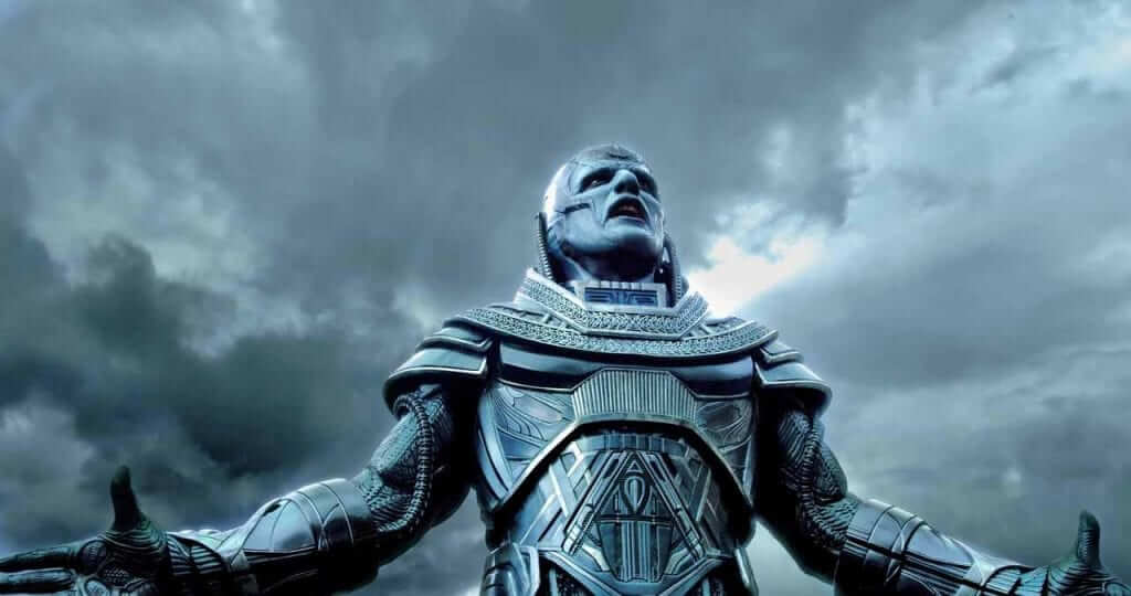 X-Men: Apocalypse Official Trailer Released