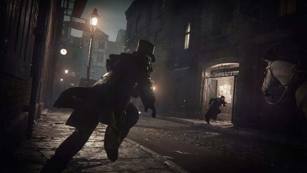 Assassin's Creed Syndicate: Jack The Ripper DLC Date Revealed